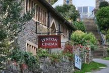 Cinemas & Film Clubs / Film clubs and indie cinemas are at the heart of what we do - connecting audiences to great films.   If you run an indie cinema or a (free entry) film club not mentioned here - do let us know about it via Twitter @BBCFilms.  / by BBC Films