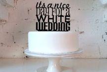 Conceptual wedding