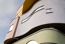 Architecturally abstract