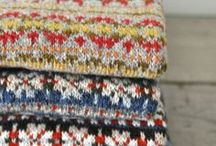How to ... FAIR ISLE
