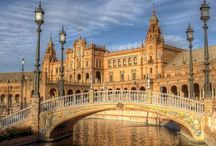 Spain / by Chuck Dobson