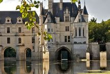 France / Where my heart lies.