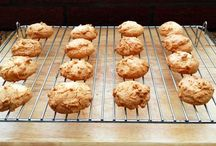My recipes / A selection of recipes and ideas from The Crispy Crouton blog