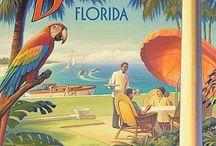 Florida Sun / by Chuck Dobson