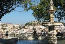 Portugal / Lisboa and places in Portugal