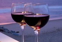 In praise of wine / A fabulous collection of the white, red and rose liquid