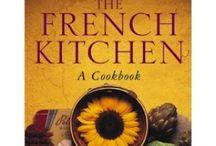 My Cookbooks