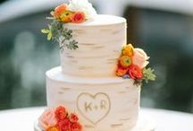 Gâteaux / by My Happy Wedding
