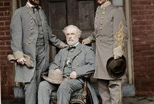 War of Secession ( Civil War) / by Chuck Dobson