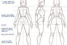 Anatomy/Drawing