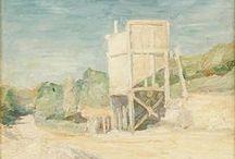 Emil Carlsen Industrial