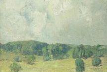 Emil Carlsen Hills
