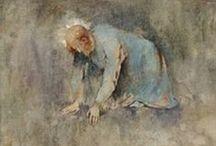 Emil Carlsen Religious