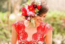 Mexican Wedding / Inspiration pour un mariage sur le thème Mexique :)