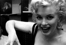 Marilyn Monroe / by Serrino