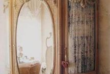 Wohnträume/Ideas for home decor, houses, rooms, ..