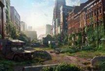 Concepts - environment