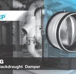 ACP Products - Air Control Dampers & Grid Systems / Air Control Dampers & Grid Systems