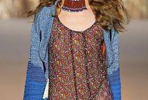 Fashion / by Gayle Martin