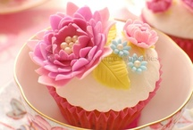 Cup Cakes and more / by Gayle Martin