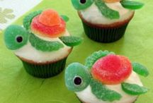 Party Food / by Gayle Martin