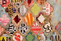 Design and Crafts / by Gayle Martin