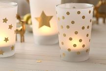 Christmas DIY / by Heart Handmade UK Craft and Decor Blogger
