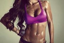 fitness / by Carly Kolk