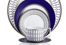 Dishware / by Cheryl Dean