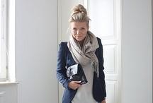 Fashion / by Carly Kolk