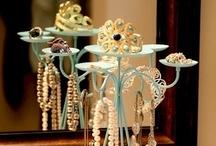 Jewelry / by K W