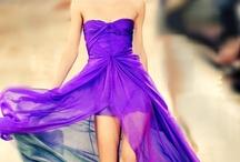 stuff I wanna wear! / by Carolyn Farrell