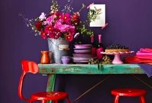 dining rooms / by Gayle Martin