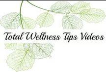 Total Wellness Tips Videos / Total Wellness Tips | Wellness Videos