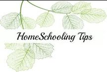 HomeSchooling Tips / Love homeschooling my children...have been doing for many, many, {did I mention many?} years...and love discovering more tips to share with you and my family:)