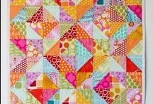 Quilts / by Cmarie Gaines