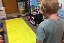 School Bells (Reading) / Reading for elementary school students
