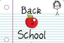School Bells (Beginning of Year)