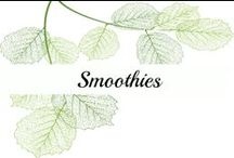 Smoothies / Smoothies | Green Smoothies | Healthy Smoothies