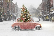 Christmas / by Melissa Murphy