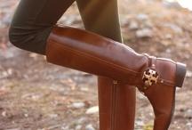 Love the foot wear....