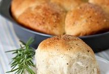 Breads, Rolls, Muffins & More / by Dee C
