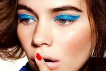 Makeup Looks / Check out our ultimate guide to flawless faces and beautiful make-up looks.