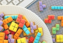 Geek Treats / Play with your food! / by Spectra Merchandising International, Inc.