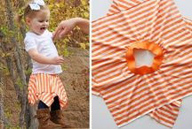 Kids Clothes / by Tiffany Kennedy
