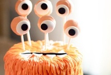 cake ideas / by Ashlie Murra