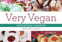 Vegan Christmas / by Heart Handmade UK Craft and Decor Blogger