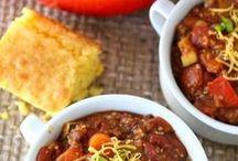 Vegan Dinner Ideas / by Heart Handmade UK Craft and Decor Blogger
