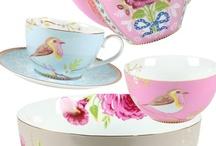 Fine Tableware / by Woonmagazine Online