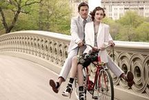 Bicycles / for the romance of cycling